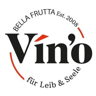 Bellafrutta Pizza Lieferservice Logo