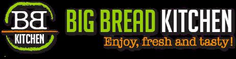 Big Bread Kitchen Logo