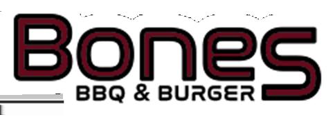 Bones BBQ Logo
