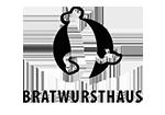 Bratwursthaus Lieferservice Logo