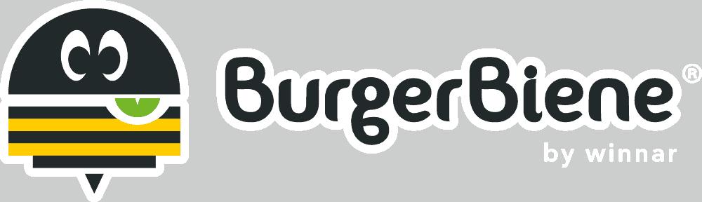 Burger Biene Logo
