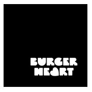 Burgerheart Logo