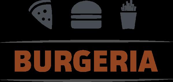 Burgeria Logo