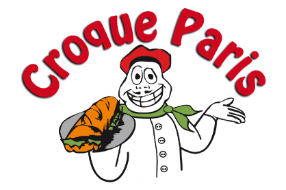 Croque Paris Elmshorn Logo