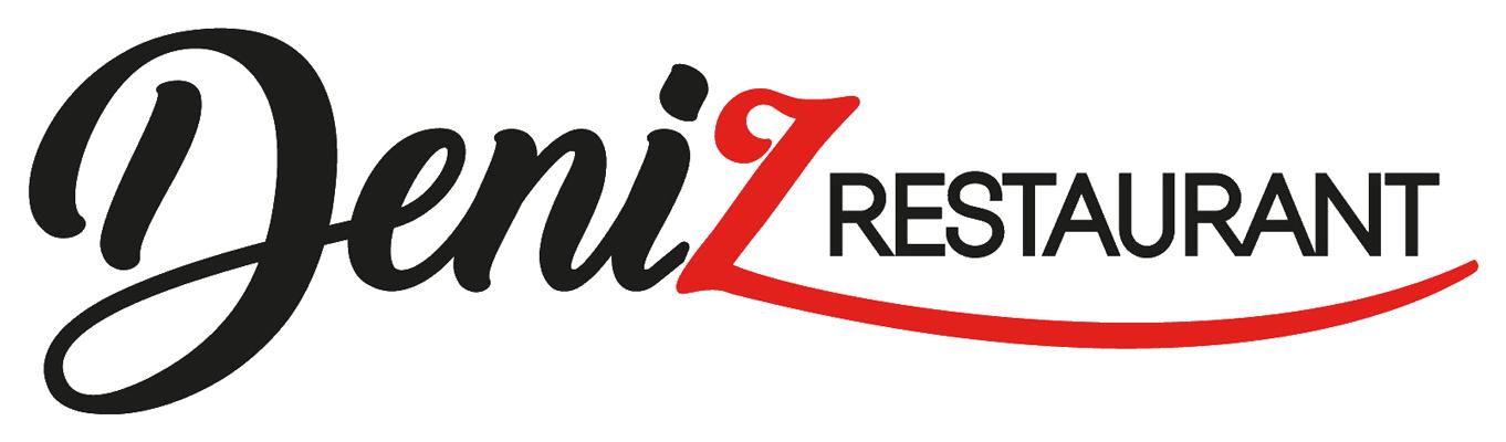 Deniz Restaurant Logo
