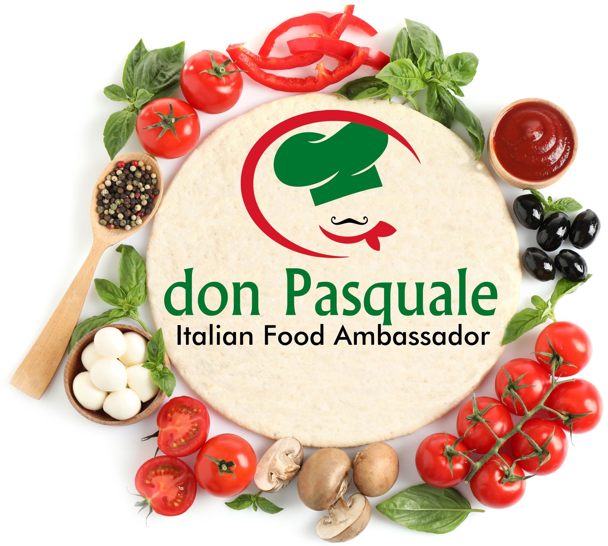 Don Pasquale Logo