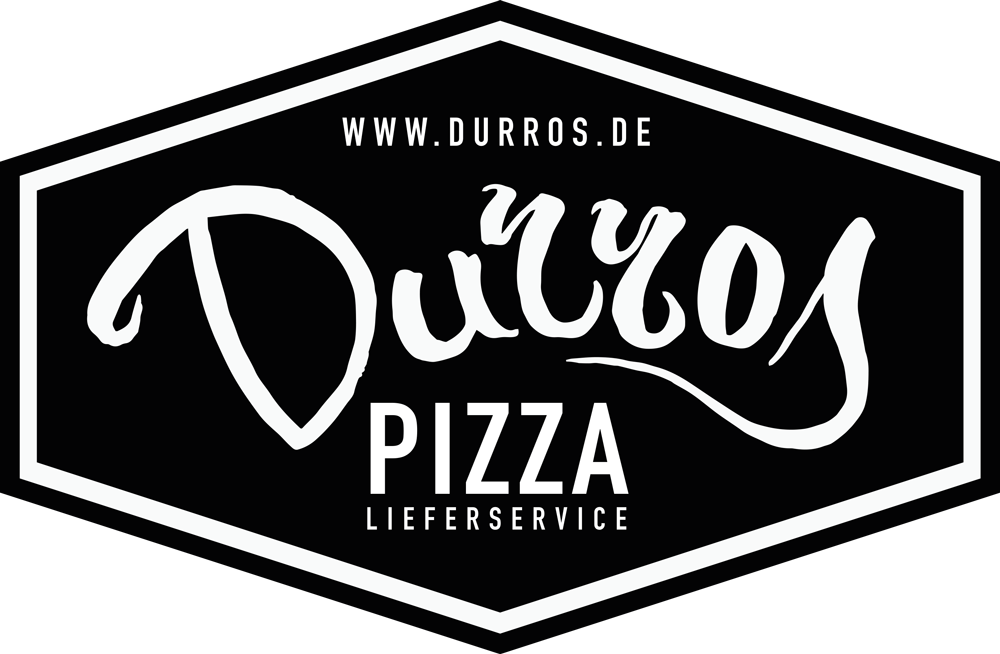 Durros Pizza Lieferservice Logo
