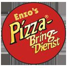 Enzo's Pizza Logo
