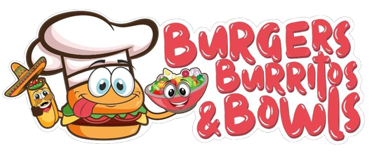 Fame Burger Logo