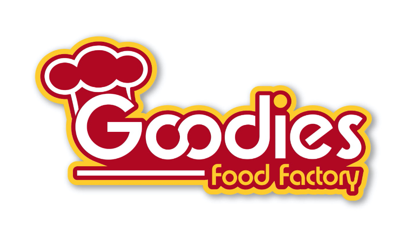 Goodies Food Factory Logo