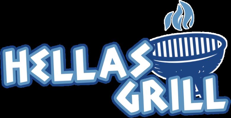 Hellas Grill Logo