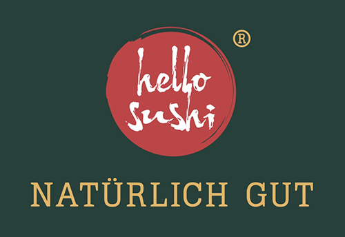 Hello Sushi Logo