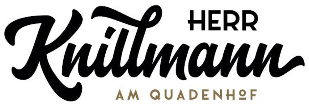Herr Knillmann Logo