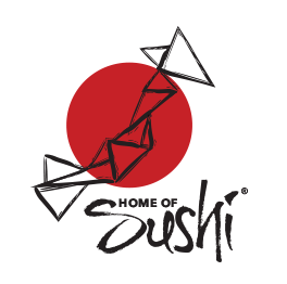 Home of Sushi Logo