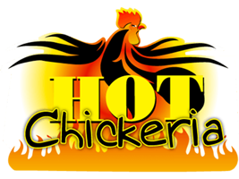 Hot Chickeria Logo