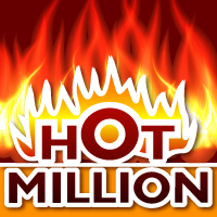 Hot Million Logo