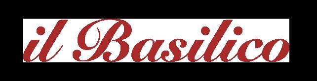 Il Basilico Logo