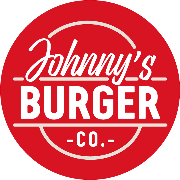 Johnny's Burger Logo