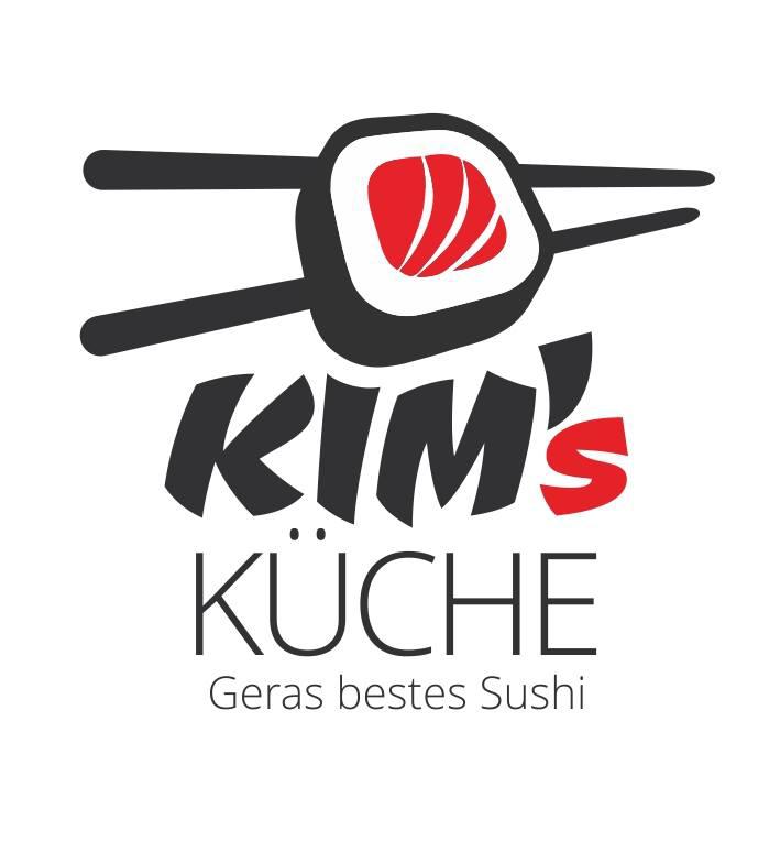 Kim´s Küche Logo
