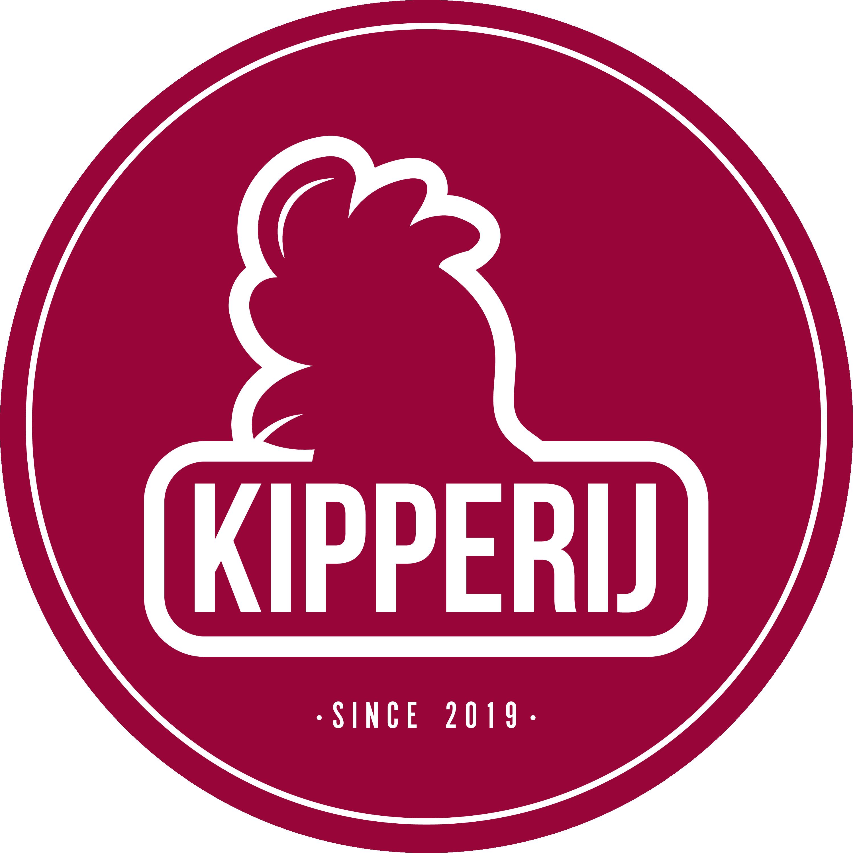 Kipperij Logo