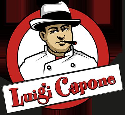 Luigi Capone Logo