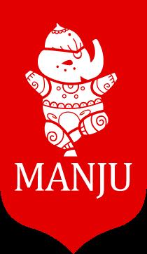 Manju Logo