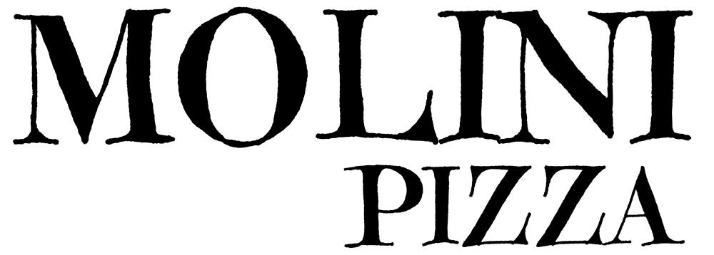 Molini Restaurant Logo