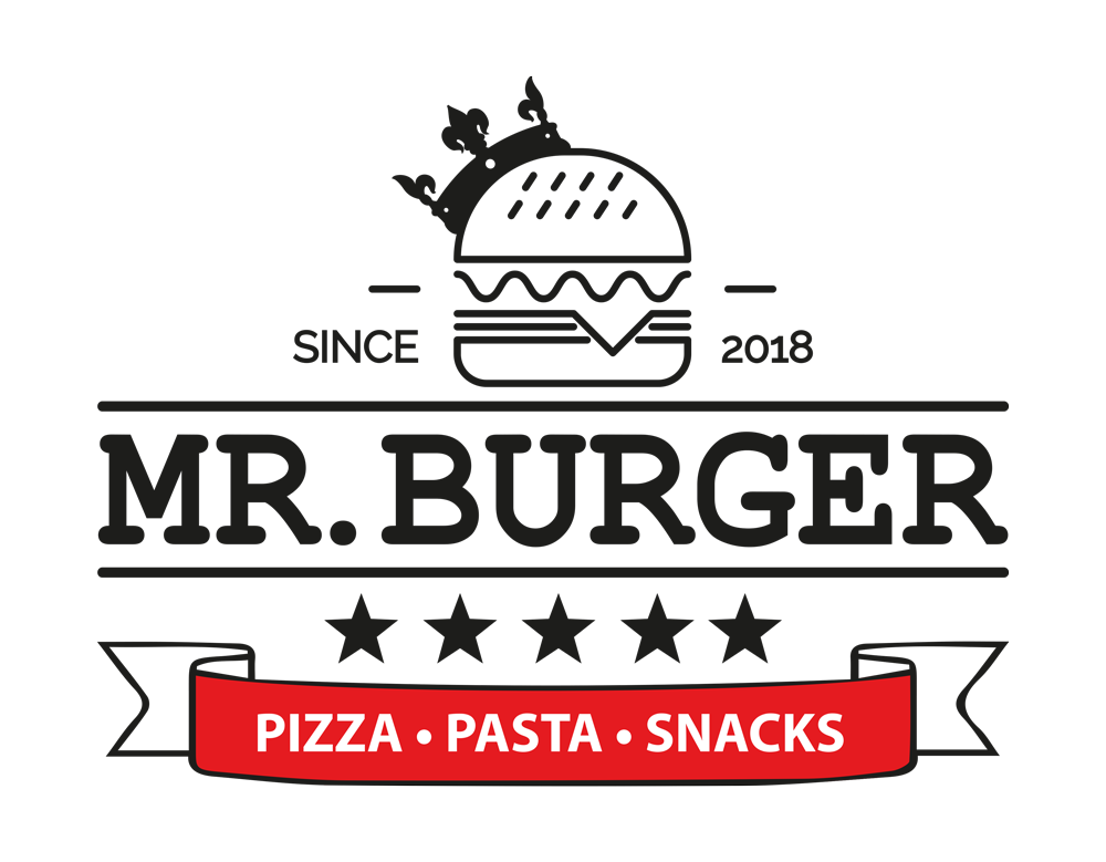 Mr.Burger Logo
