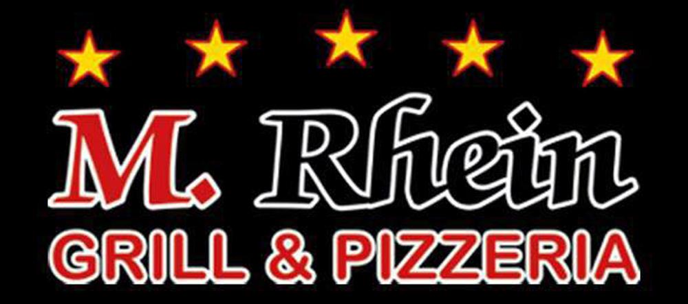 M.Rheingril Logo