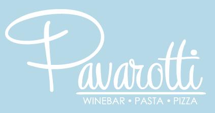 Pavarotti Logo