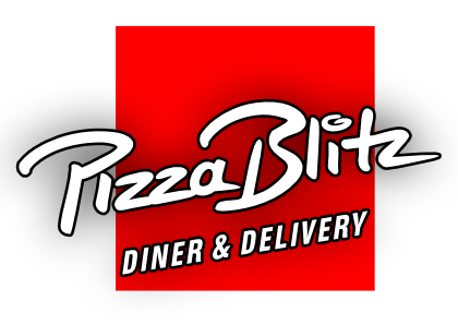 Pizza Blitz Schwandorf Logo