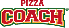 Pizza Coach Logo