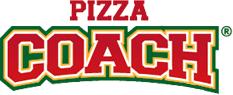 Pizza Coach Logo