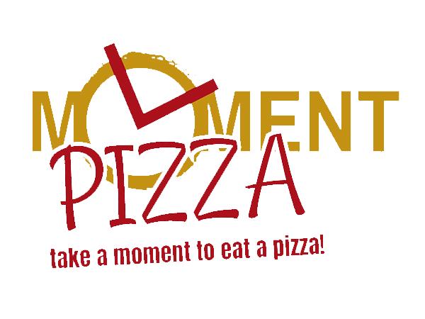 Pizza Moment Logo
