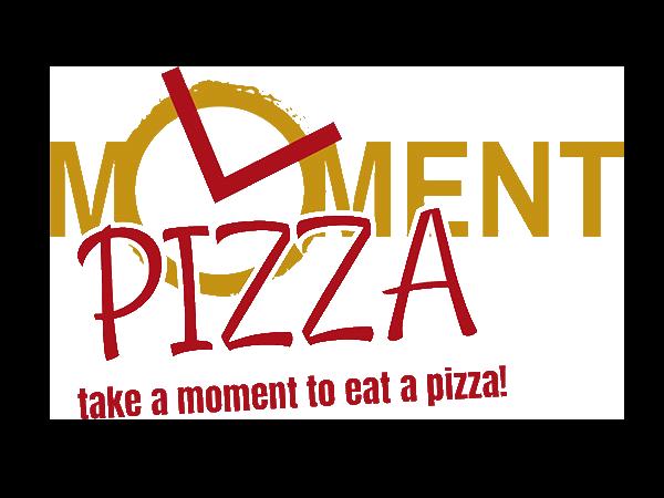 Pizza Moment Logo
