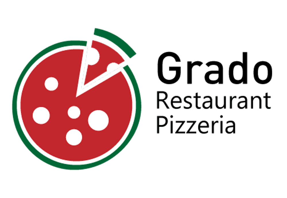 Pizzeria Grado Logo