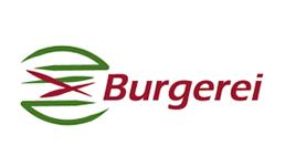 Pizzeria San Remo / Burgerei Logo