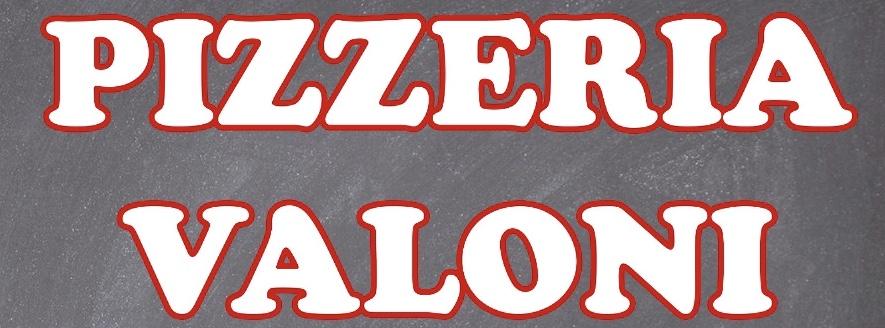 Pizzeria Valoni Walsdorf Logo
