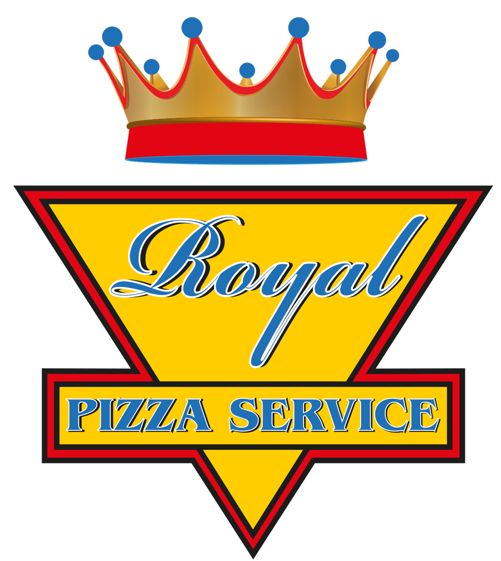 Royal Pizza Logo
