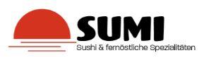 Sumi Sushi Logo