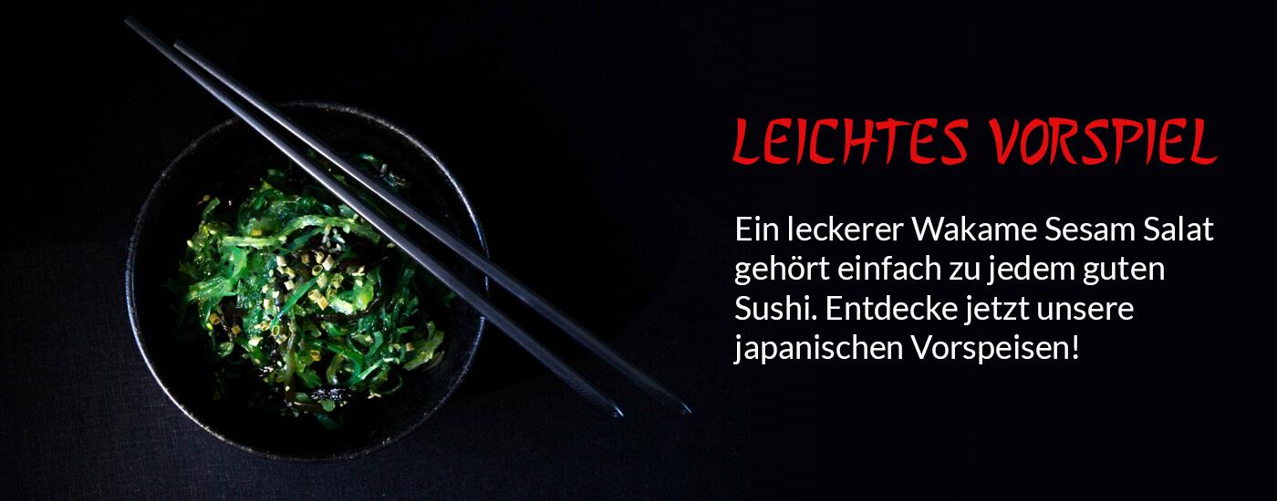 Sushi Slide 2