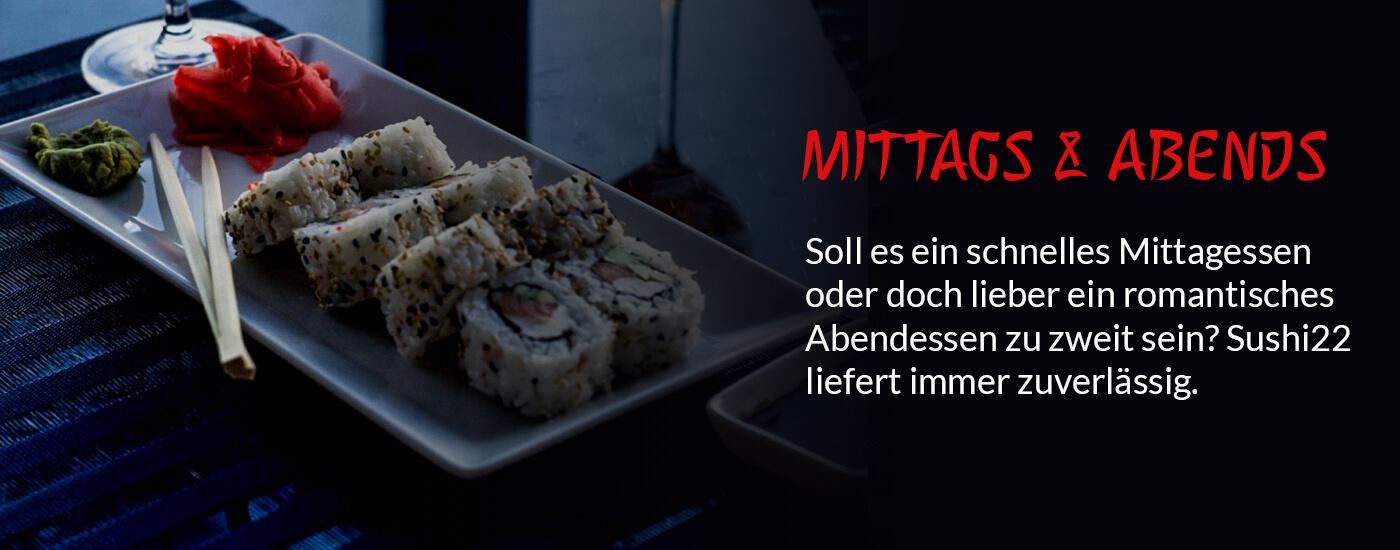 Sushi Slide 3