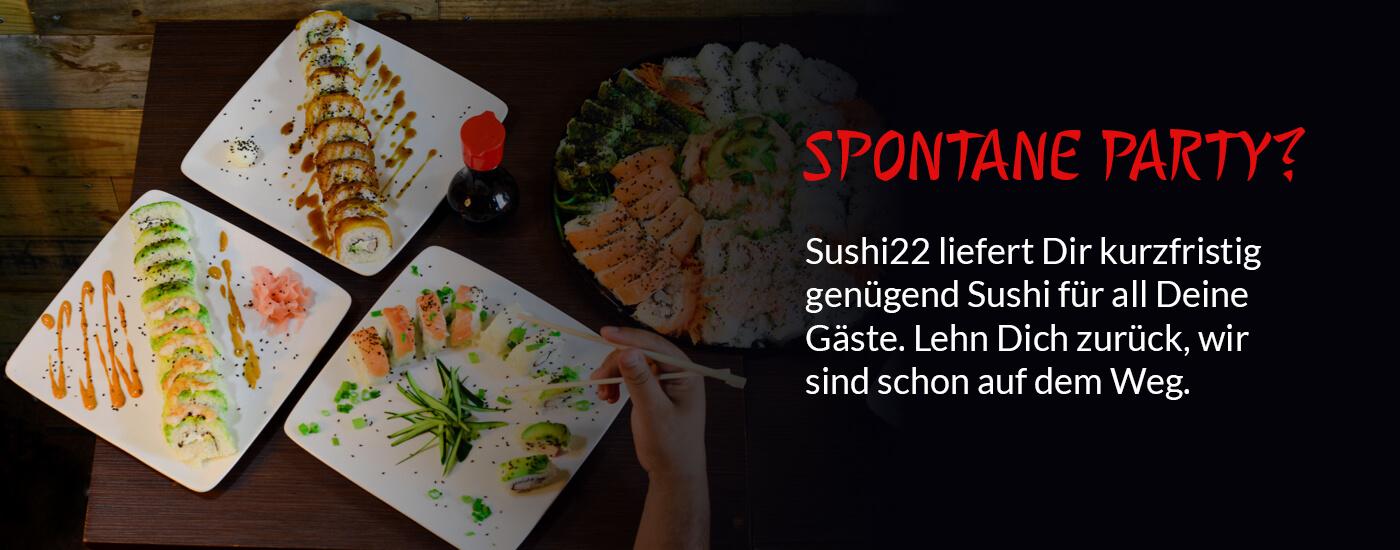 Sushi Slide 4
