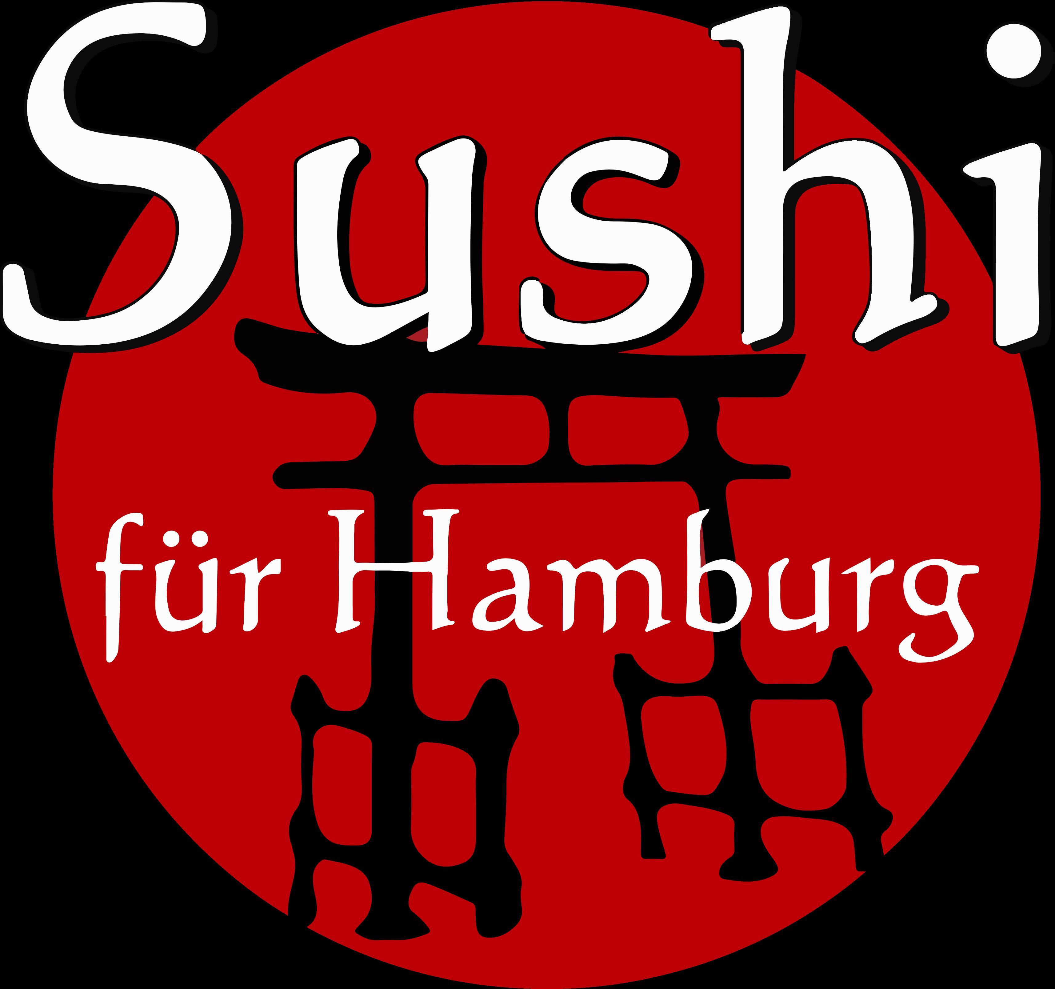Sushi für Hamburg Logo