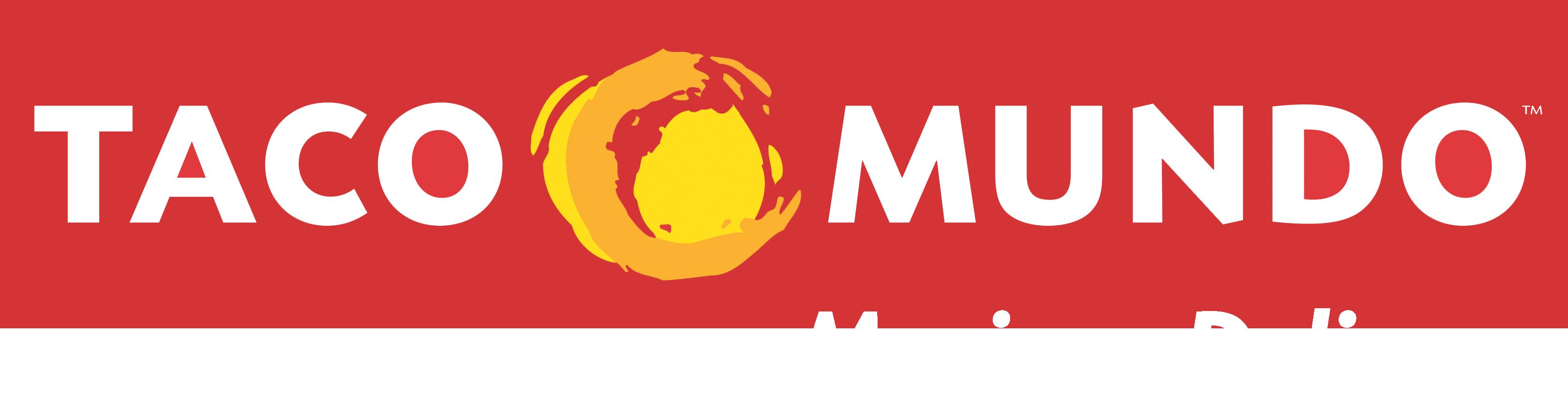 Taco Mundo Logo