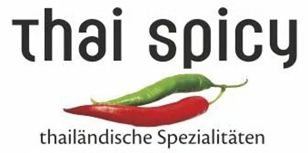 Thai Spicy Logo