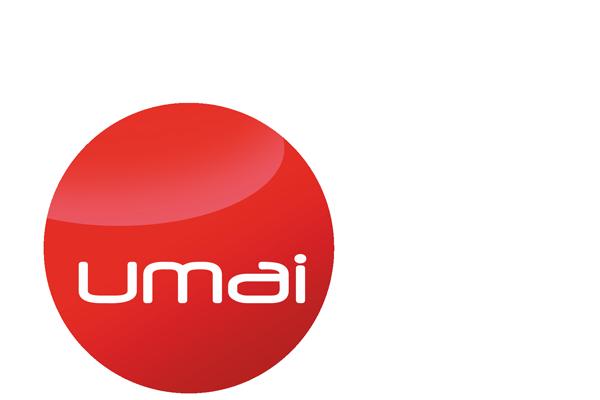 umai sushi Logo