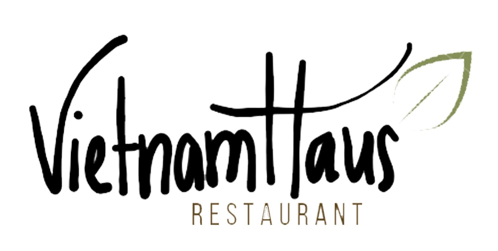 Vietnam Haus Restaurant Logo