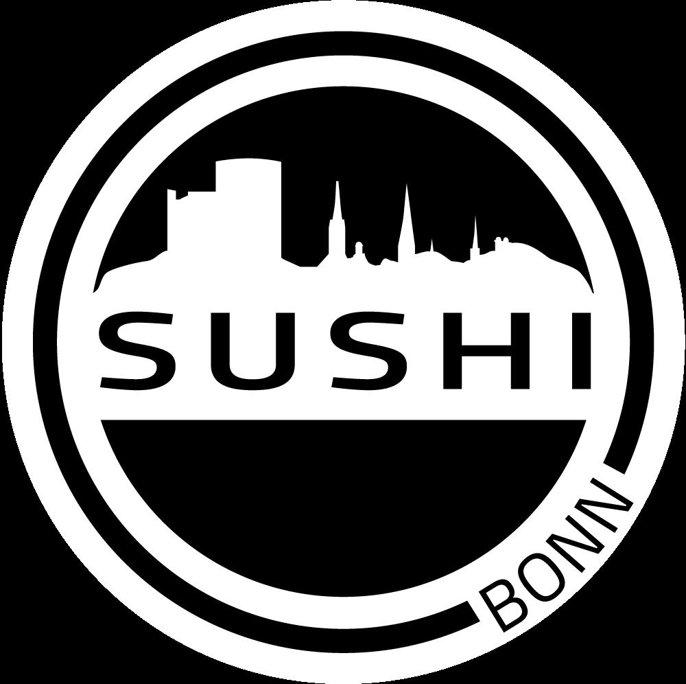 Sushi Bonn Logo