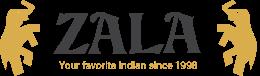Restaurant Zala Logo
